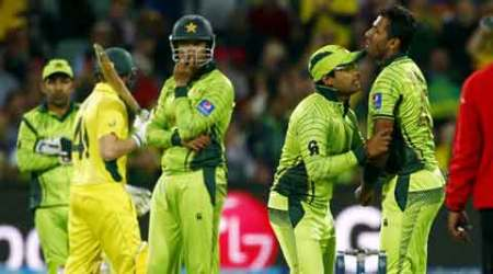 For Pakistan, Cup half empty and halffull