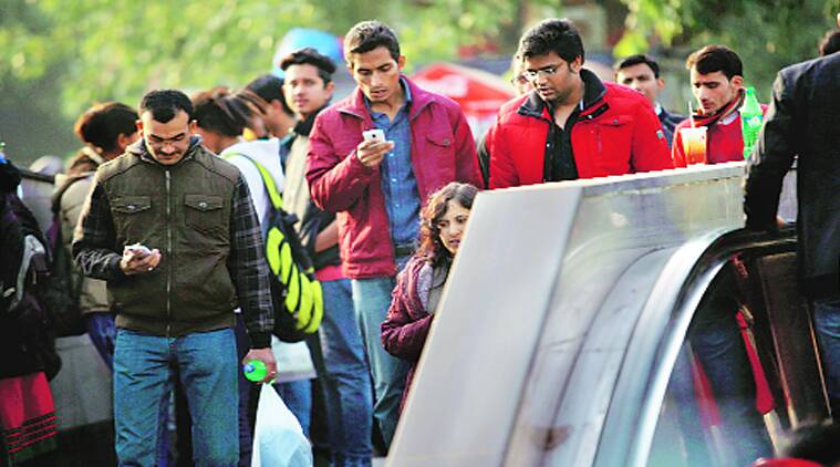 The government's WiFi plan is likely to be different from the free WiFi facility launched by the New Delhi Municipal Council in Connaught Place last year.archive