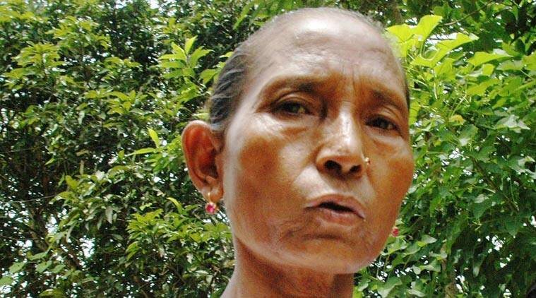 witch hunting, witch craft, rabha, assam witch craft