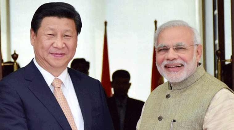 Narendra Modi, chinese president Xi jingping, silk route trade, silk road economic belt