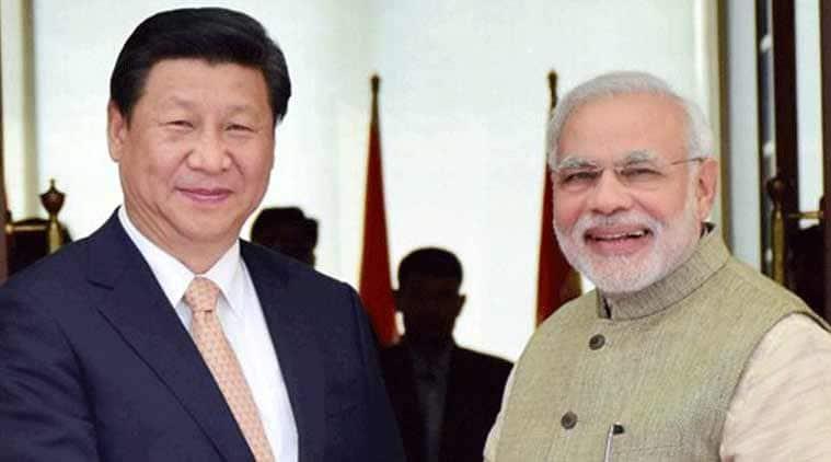 Narendra Modi, Narendra Modi china visit, Narendra Modi Xi Jinping meeting, Modi china visit, china modi visit, Modi visits Beijing, India-China bilateral relations, India-China relations, Ram Madhav  column, in column, indian express column