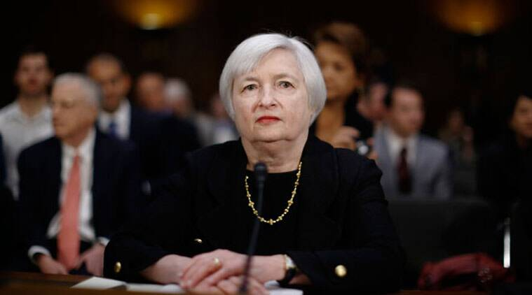 Janet Yellen, Federal Reserve Chairwoman, Donald Trump, Fed reserve chief nomination