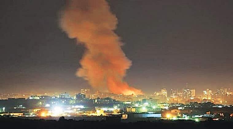 Yemen conflict, Yemen civil war, Saudi Arabia Yemen war, Saudi Arabia, Yemen Saudi Arabia,  Houthi tribe, Gulf Cooperation Council GCC, Pakistan, Iran, Indian Express column, Ie column, Khaled Ahmed column