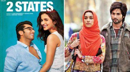 IIFA 2015: '2 States' and 'Haider' lead nominations
