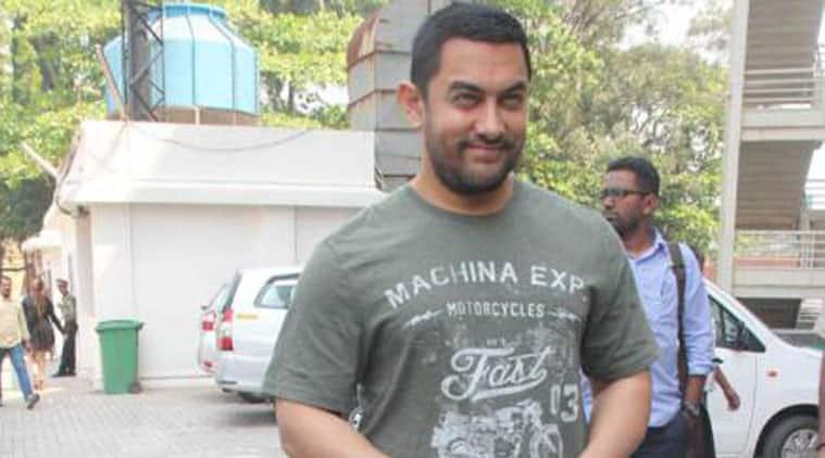 Aamir Khan, dangal, actor aamir khan, waste free campaign, Aamir Khan waste free campaign, Aamir Khan movies, Aamir Khan upcoming movies, entertainment news