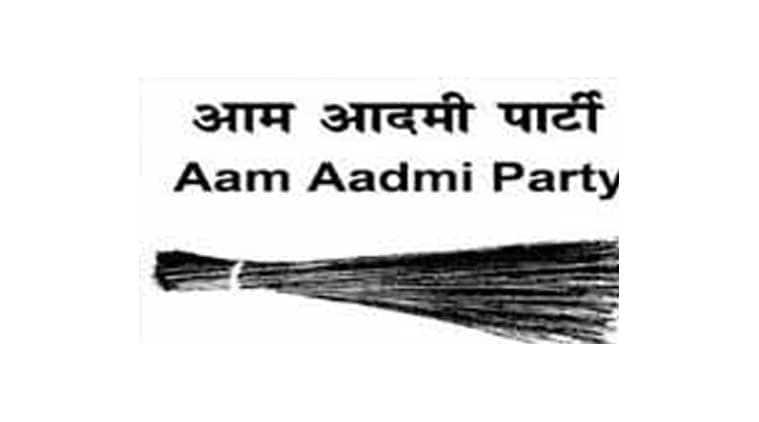 AAP campaign, AAP water campaign, AAP water pollution, water pollution, water pollution campaign, ludhiana news, citry news, local news, ludhiana newsline