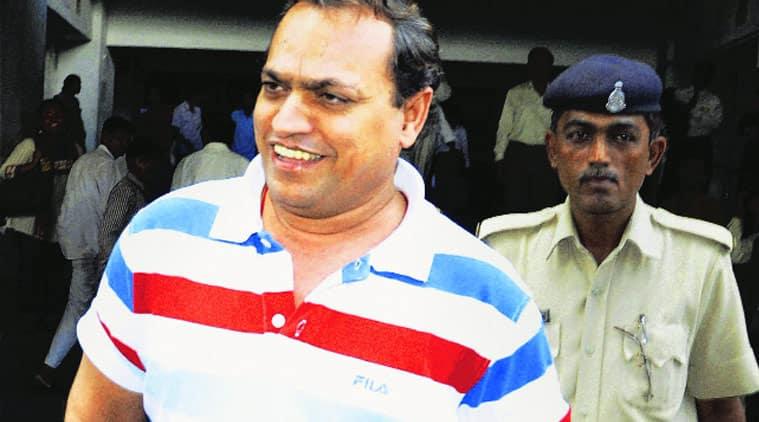 abhay chudasama, sohrabuddin encounter case