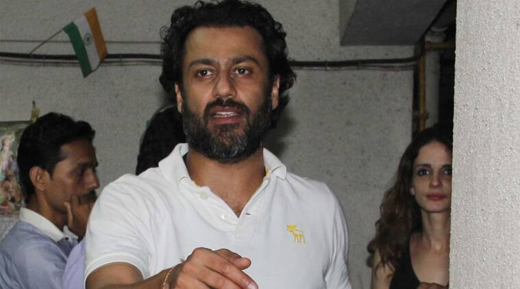 abhishek kapoor, eros international