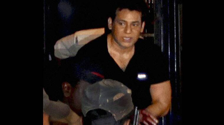 abu salem, abu salem marriage, abu salem news, abu salem profile, abu salem tada, abu salem sanjay dutt, mumbai news, maharashtra news, india news