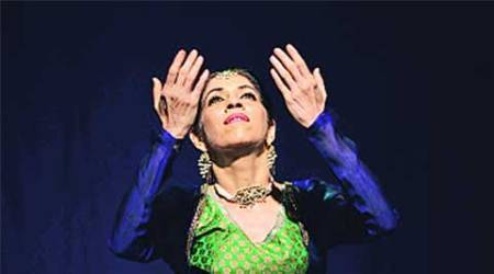 To dance, is to have a wanderlust, says, Kathak exponent Aditi Mangaldas