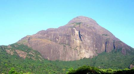 Why women activists in Kerala are up in arms about a mountain they can'tclimb