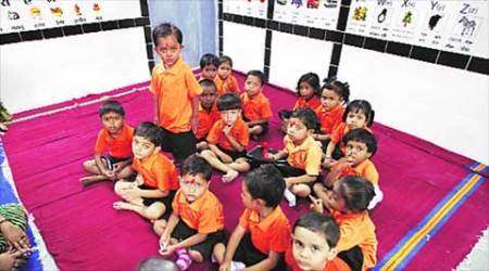 Coming up in Saifai, Lucknow: state-of-the-art primaryschools