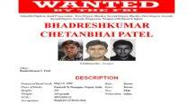 Ahmedabad youth declared 'wanted' by FBI for murdering his wife