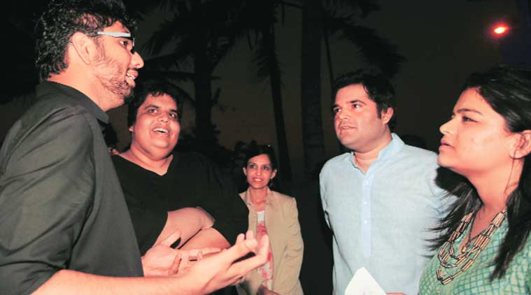AIB, Varun Gandhi, AIB Knockout Roast, United Nations, You Tube, mumbai news, city new, local news, maharashtra news