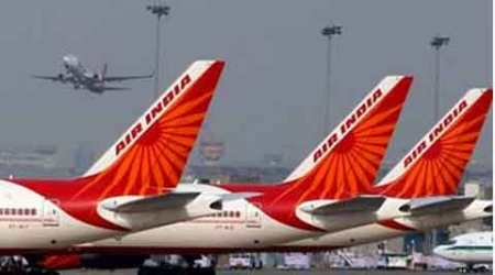 Mumbai-bound passengers left in lurch after AI flight delayed for 15 hrs