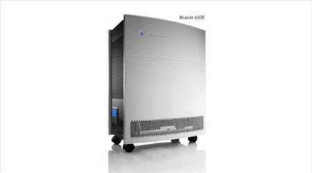 Blueair launches new range of air purifiers