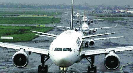 3 international flights disrupted after hoax bomb call at Delhi IGI airport