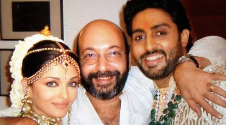 Aishwarya Rai Bachchan Abhishek