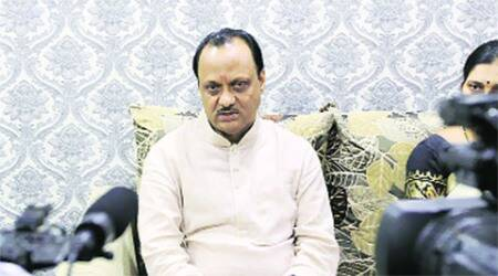Irregularities in irrigation projects: Ajit Pawar, Tatkare get ACB summons
