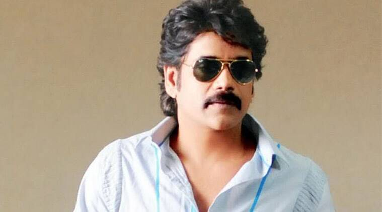 Not floating any new entertainment channel: Akkineni
