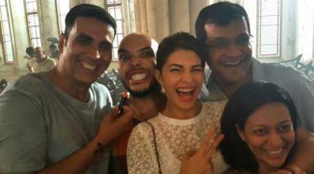 Akshay Kumar, Sidharth Malhotra's 'Brothers' shoot over