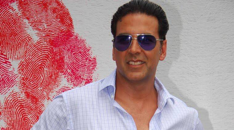 Akshay Kumar, Martial Arts Training School for Women