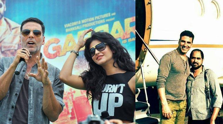 Have taken a big commercial leap with 'Gabbar Is Back': Krish