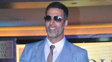 Akshay Kumar to launch his clothing line