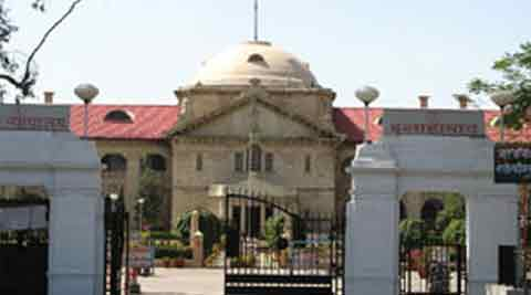 promotion policy, allahabad high court, quota promotion policy, SC and ST, reservation, lucknow news, indian express