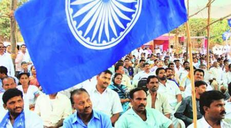 Ambedkarites find it hard to stay afloat