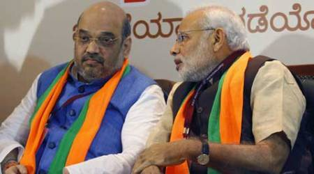 Amit Shah says time for party to sensitise its men on gender