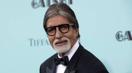 Amitabh Bachchan finds joint family 'most enjoyable'