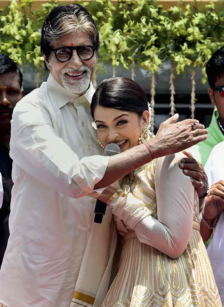 Abhishek and aishwarya wedding anniversary