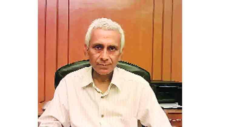 Amitabh Ojha, Divisional Railway Manager, central railways, mumbai news, city news, local news, mumbai newsline
