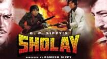 Amitabh Bachchan's 'Sholay' releases in Pakistan