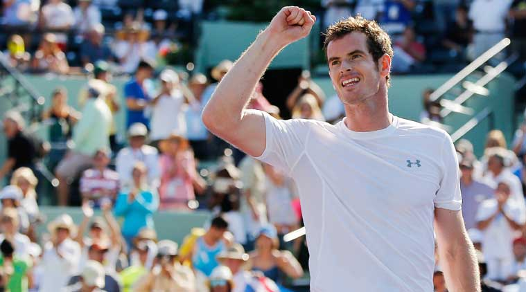 Andy Murray, Murray Tennis, Tennis Murray, Andy Murray Miami, Miami Andy Murray, Miami 2015, 2015 Miami, Tennis News, Tennis