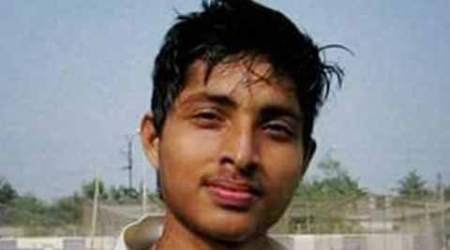 'Quiet' Ankit came to play just two overs before fatal collision