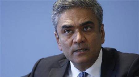 Anshu Jain to work for free in Deutsche Bank advisory role