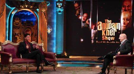 'The Anupam Kher Show...' to have second season