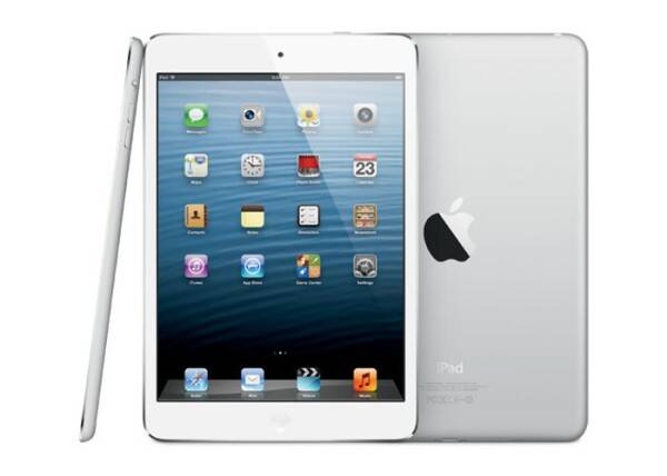 tablet sales, Apple, Apple iPad mini, best tablet PCs,
