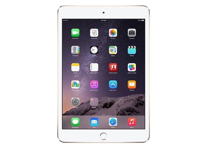 Apple ipad mini 3, Apple ipad mini 3 specs, Apple ipad mini 3 prie, best tablet