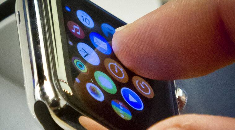 Apple Watch, Apple India, Apple Watch India, Apple Watch pre-order, Apple Watch grabmore.in, grabmore.in