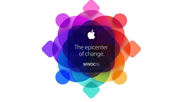 Apple, Apple WWDC, Apple WWDC 2015,