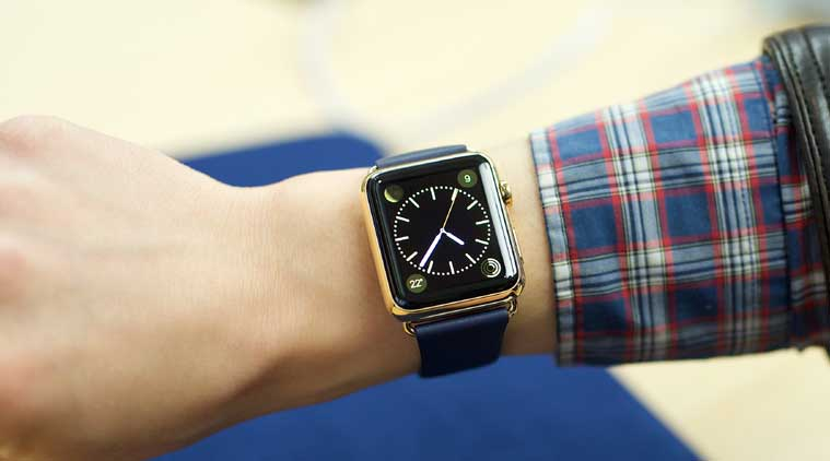 Apple Watch, Apple Watch, Watch, Apple,