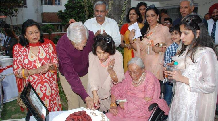 army chief wife, SM shriganesh, raj kumari shriganesh, raj kumari shriganesh birthday