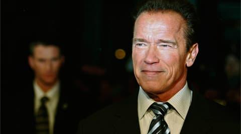 Arnold Schwarzenegger, Arnold Schwarzenegger internaet troll, Arnold Schwarzenegger news, Arnold Schwarzenegger twitter, Arnold Schwarzenegger twitter troll, Arnold Schwarzenegger troll, entertainment news