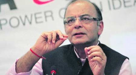 Rajya Sabha panel to revisit report on accessing of Arun Jaitley's call records