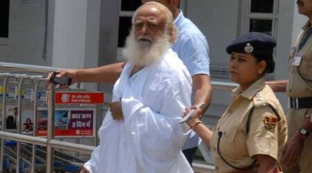 Asaram Bapu rape case verdict: Jodhpur turns into fortress, section 144 imposed