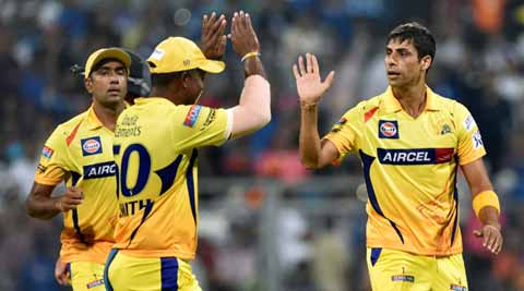 I always try to pick wickets: Ashish Nehra