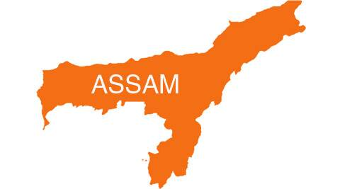 earthquake, assam earthquake, earthquake in assam, earthquake news, assam news, sonitpur earthquake, morigaon earthquake, india news